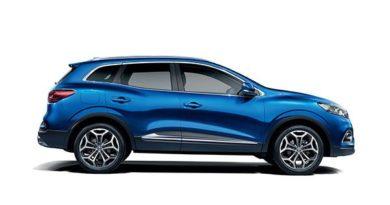 Renault Kadjar Güncel Fiyat Listesi