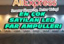 Aliexpress En Çok Satılan Led Far Ampulleri