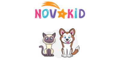 Novakid Online İngilizce Kursu / Ders Ücretleri Ne Kadardır?