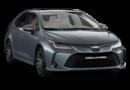 Yeni Toyota CorollaVersiyon Fiyat Listesi